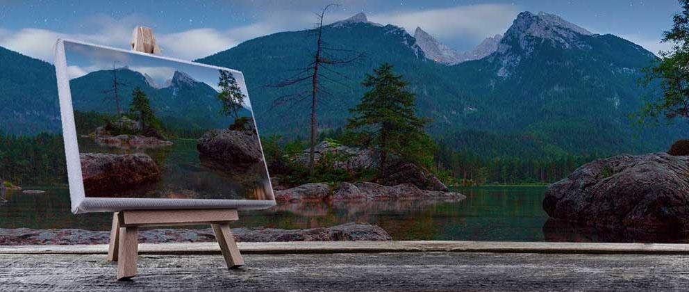 Art Bettona - oferta - Wydrukuj swoje zdjęcie