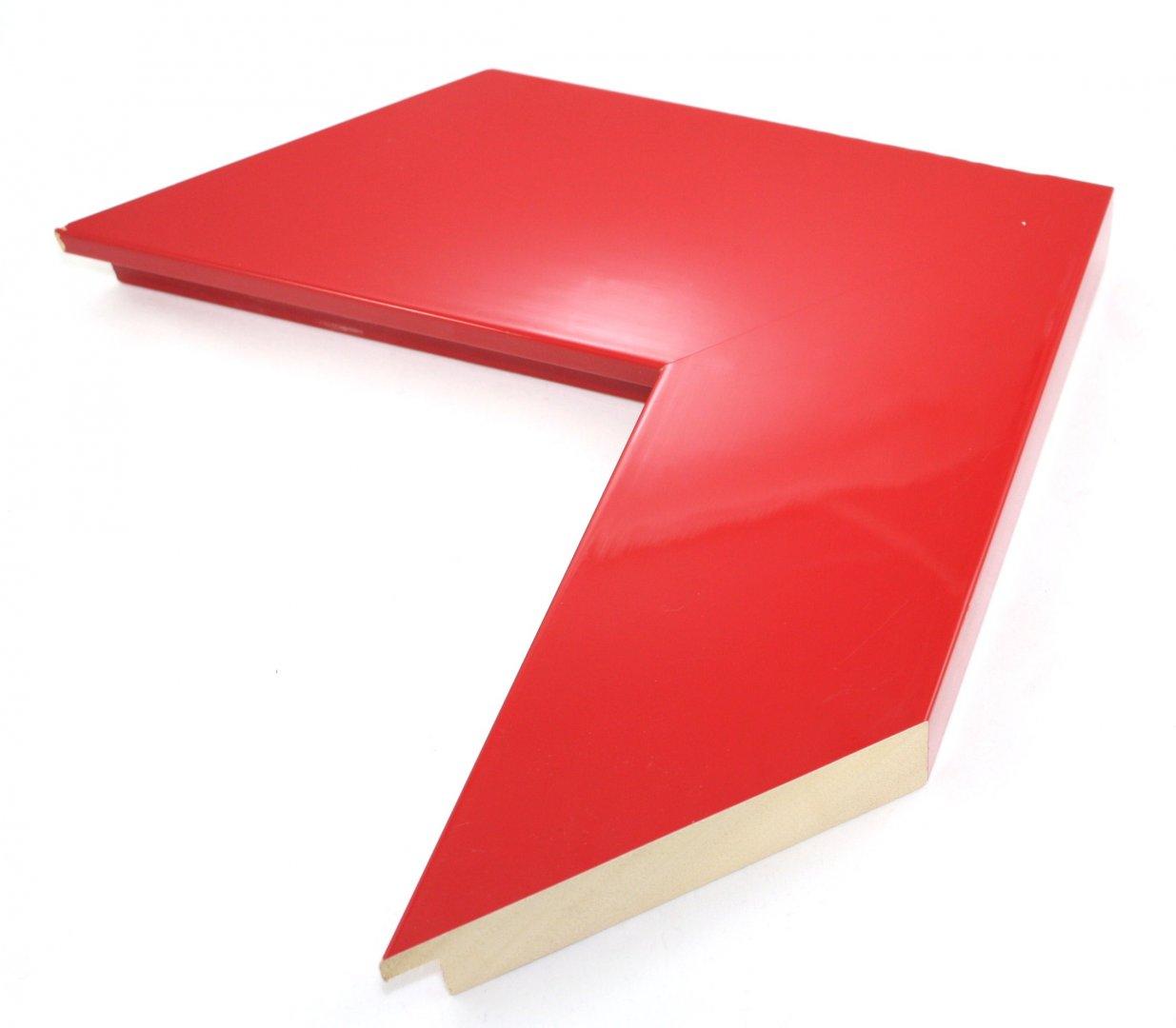 8321 Czerwona