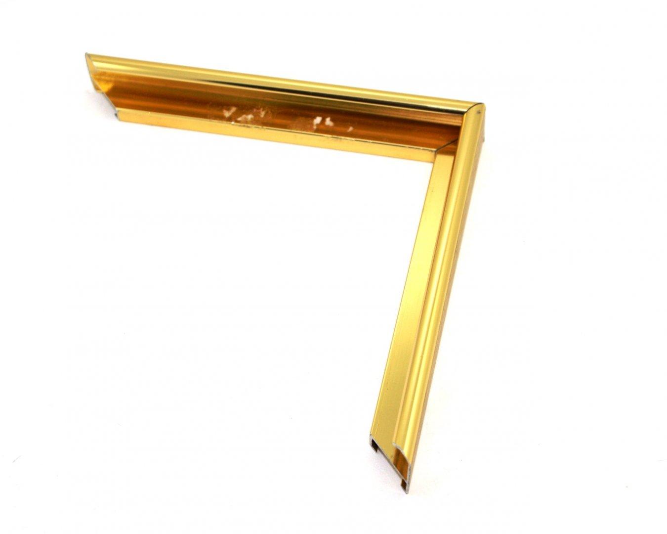 E-złoto połysk