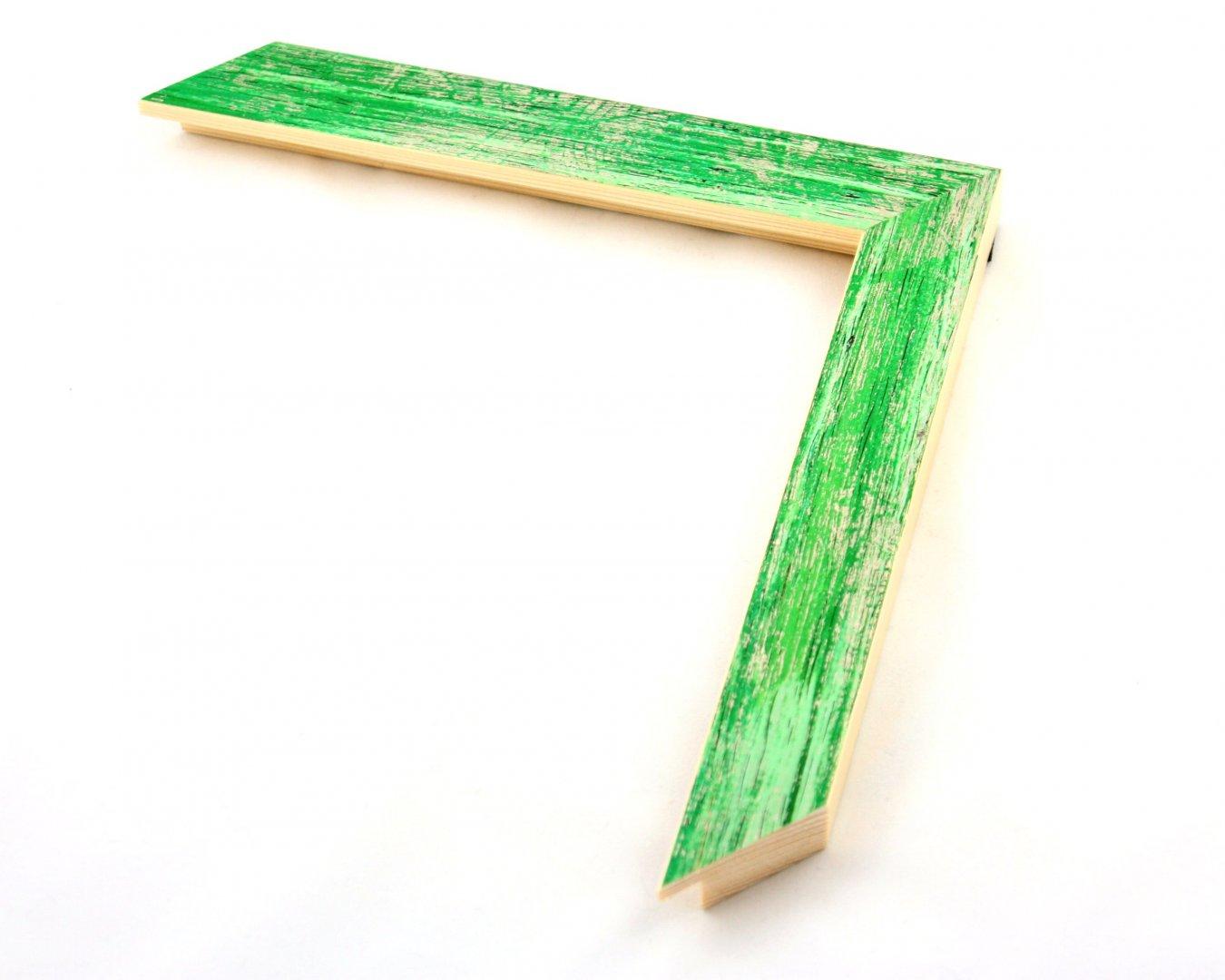Sergent zielony