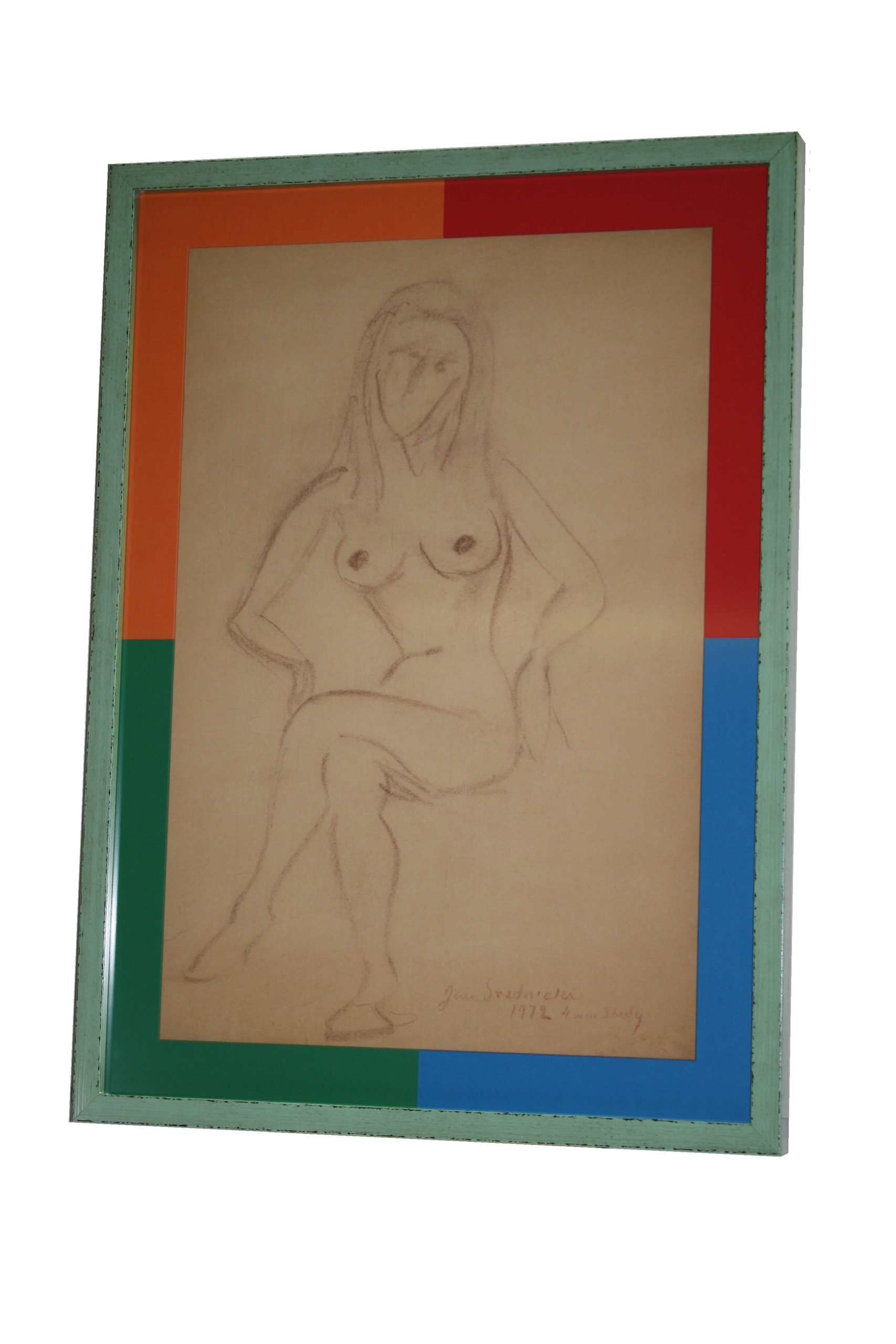 Product picture in the offer of the Art Brettona company from Poland - picture framing